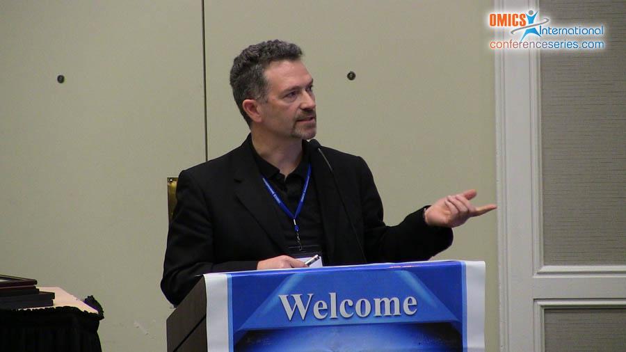 Scott J Tebbutt | OMICS International