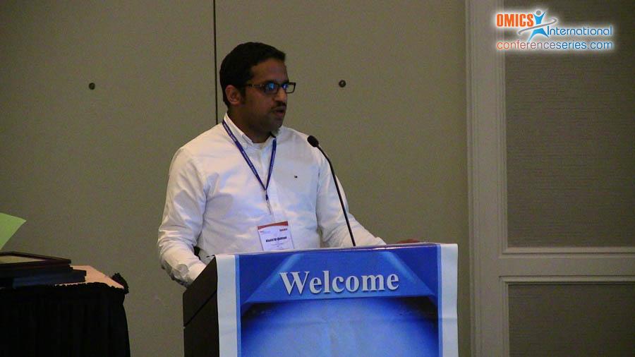 Khalid Al-Qahtani | OMICS International