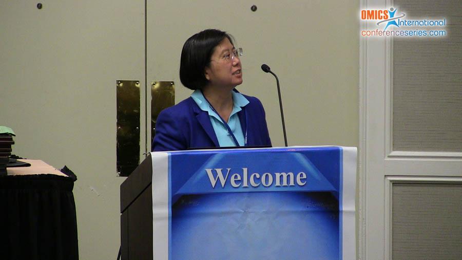 Li Zhang | OMICS International