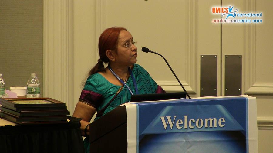 Pratibha Nallari | OMICS International
