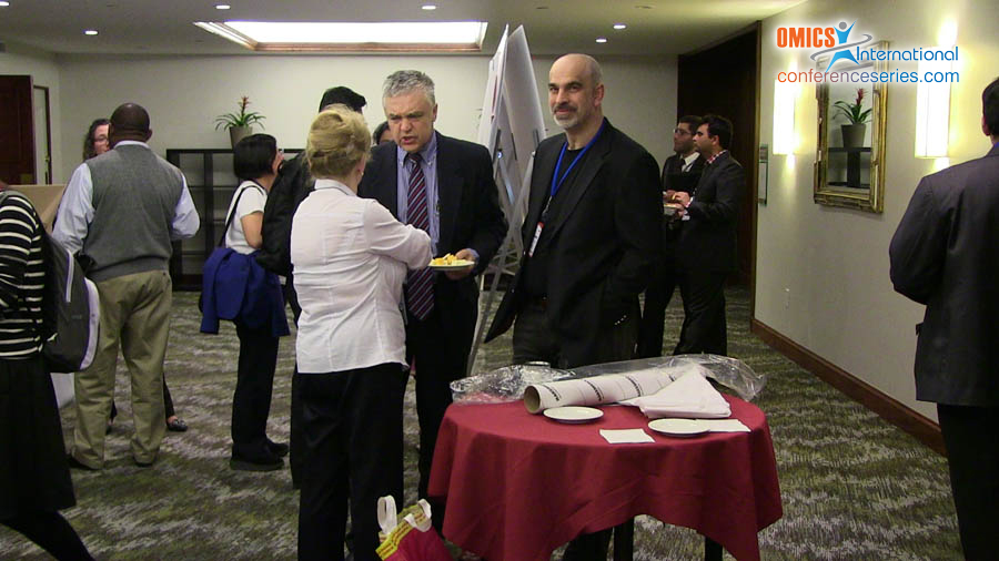 Sergey Suchkov   OMICS International
