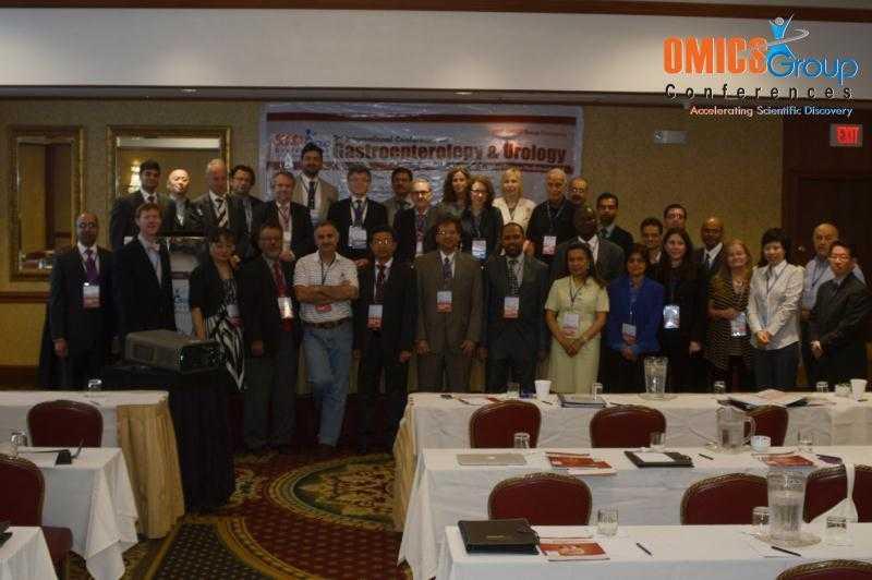 Qiurong Li | OMICS International