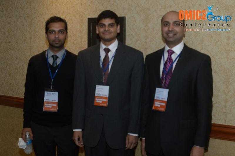 Sandeep Pericherla | OMICS International