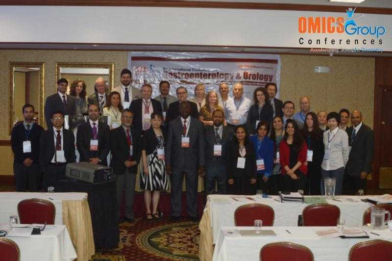 Anil Gandhi | OMICS International