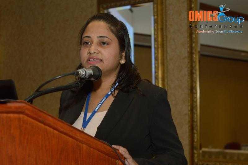 Bindu B N S S Gandrapu | OMICS International