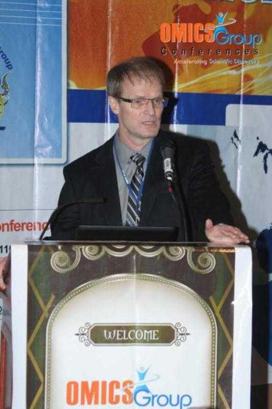 Alan W Nugent | OMICS International