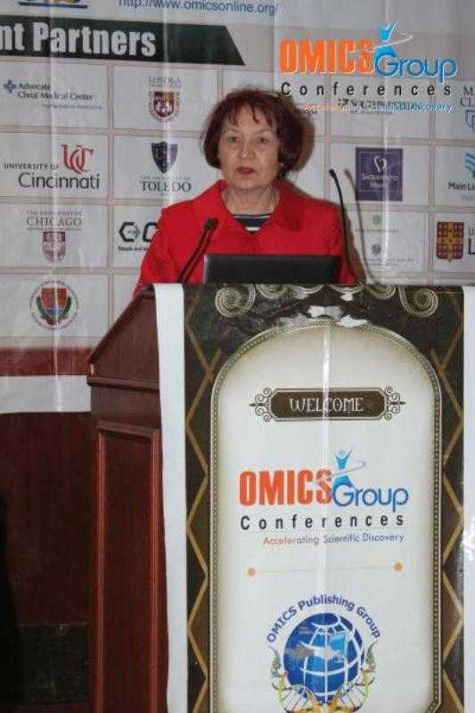 Vidosava B Djordjevic | OMICS International