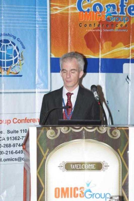 Nenad Zlatanovikj | OMICS International