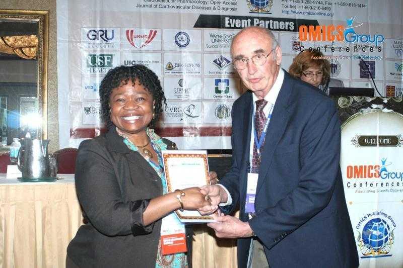 Sitratullah Olawunmi Maiyegun | OMICS International