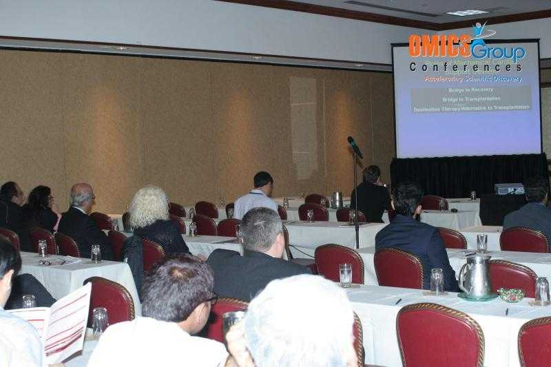 Parla Astarci   OMICS International