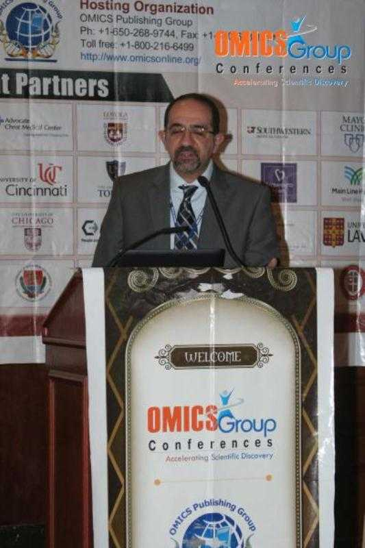 Emad Aziz | OMICS International