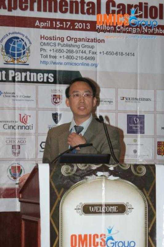 Xiaoping Ren | OMICS International