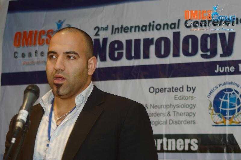 Hossein Hamed   OMICS International
