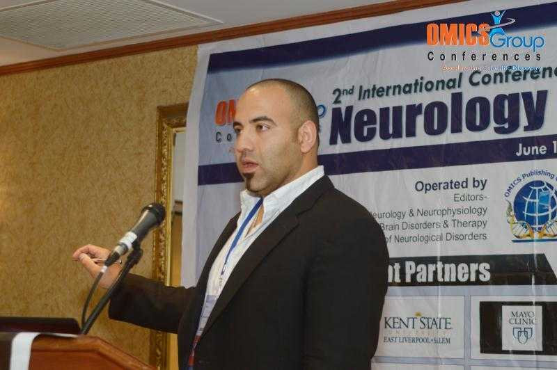 Hossein Hamed | OMICS International