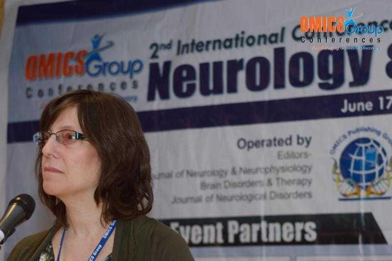 Deborah Zelinsky   OMICS International