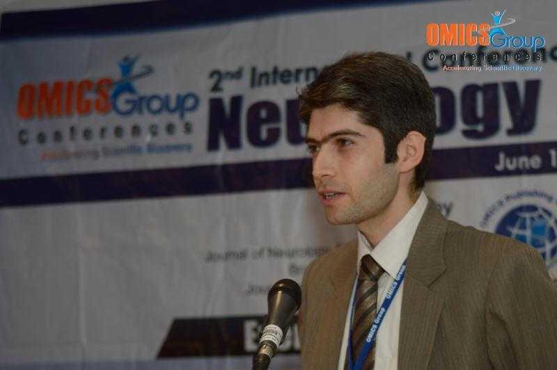 Mehdi Ghasemi | OMICS International