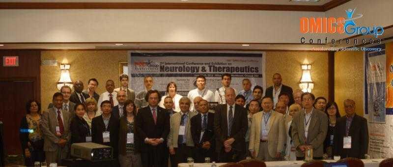 Nigam PrakashNarain | OMICS International