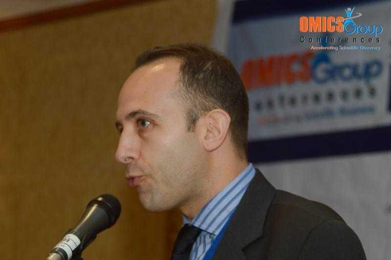 Alessandro Sale   OMICS International
