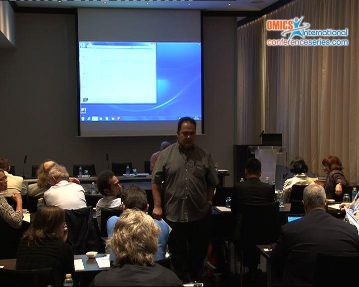 Jaime Senabre | Conferenceseries Ltd
