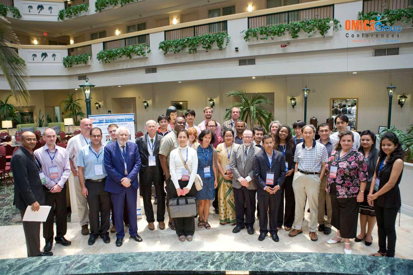 Jose A. Rial | OMICS International