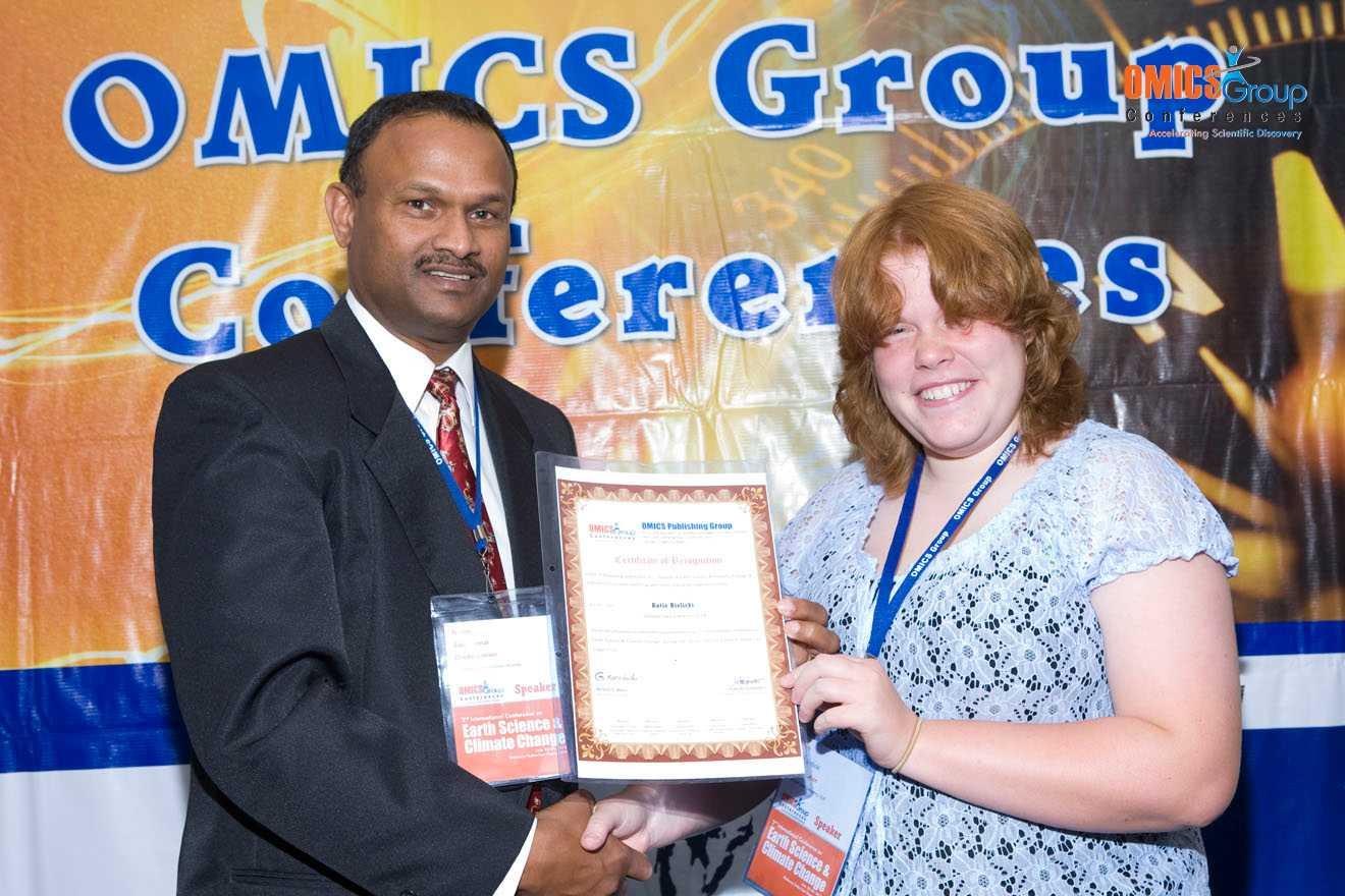 Lalit Kumar   OMICS International