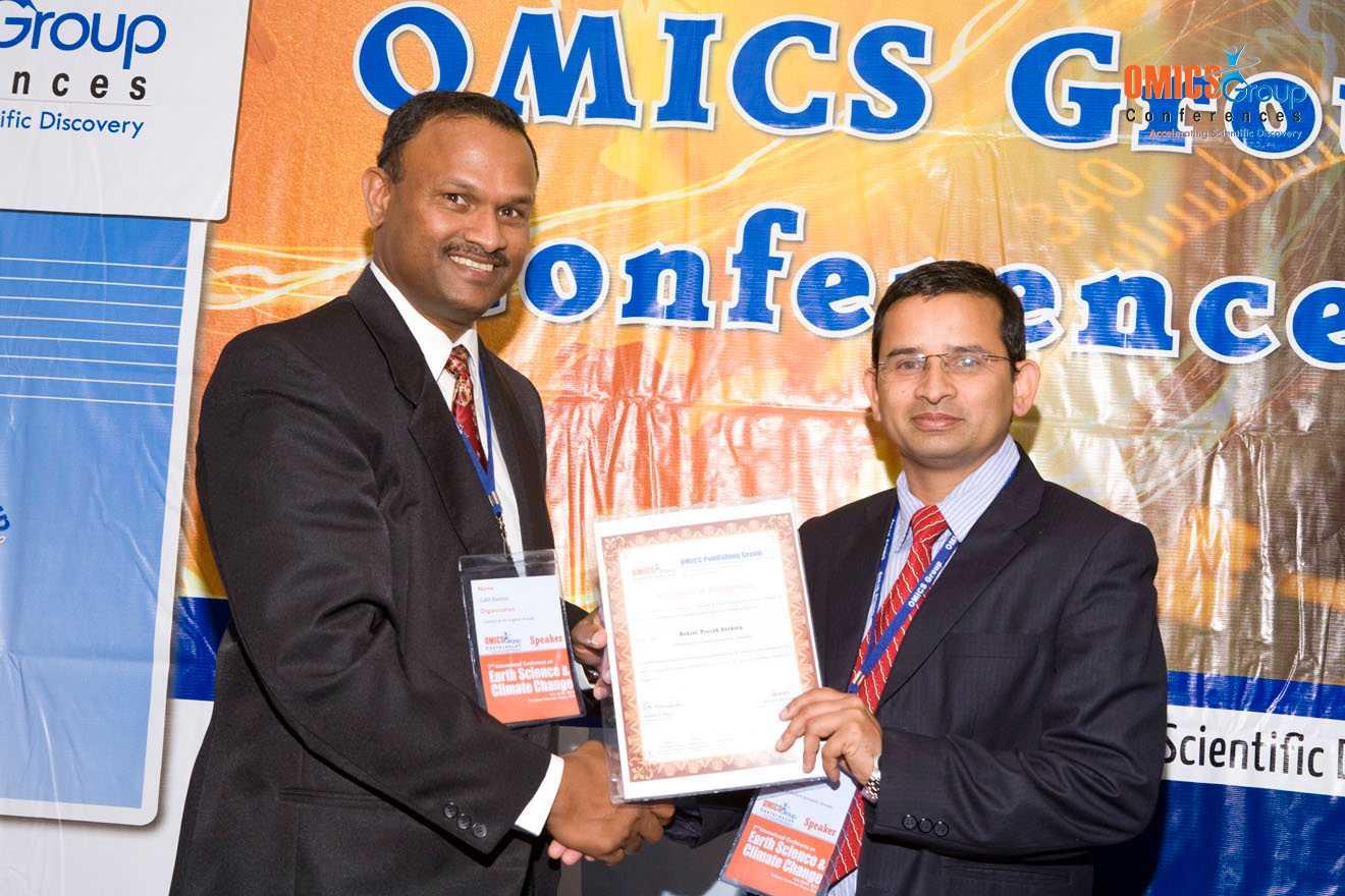 Rohini Prasad Devkota | OMICS International