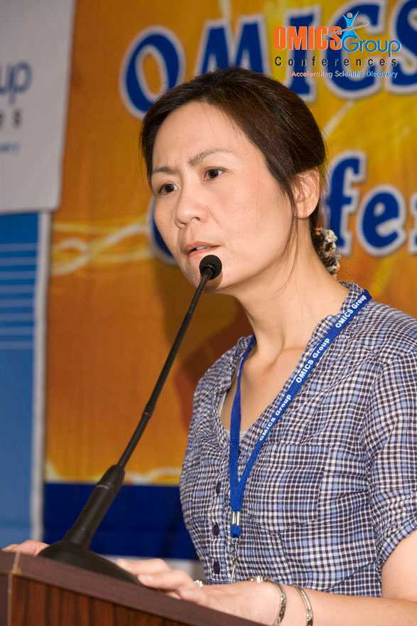Jane Liu | OMICS International