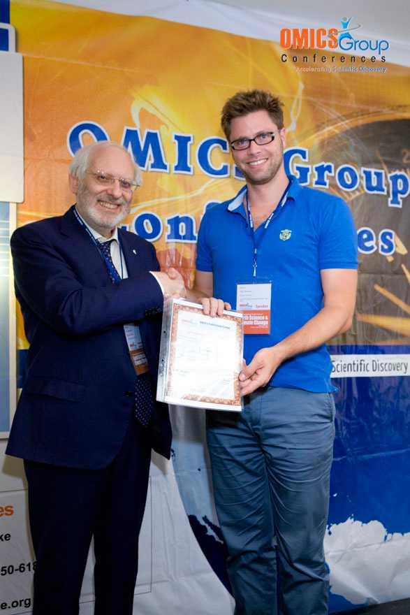 Ingo Simonis | OMICS International