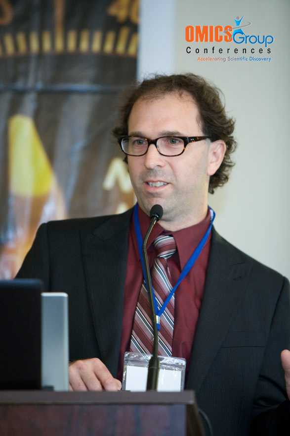 Martin Aube | OMICS International