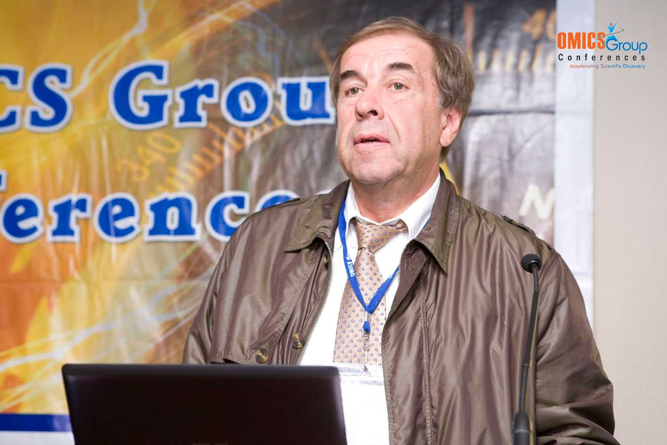 Trofimov Alexander | OMICS International