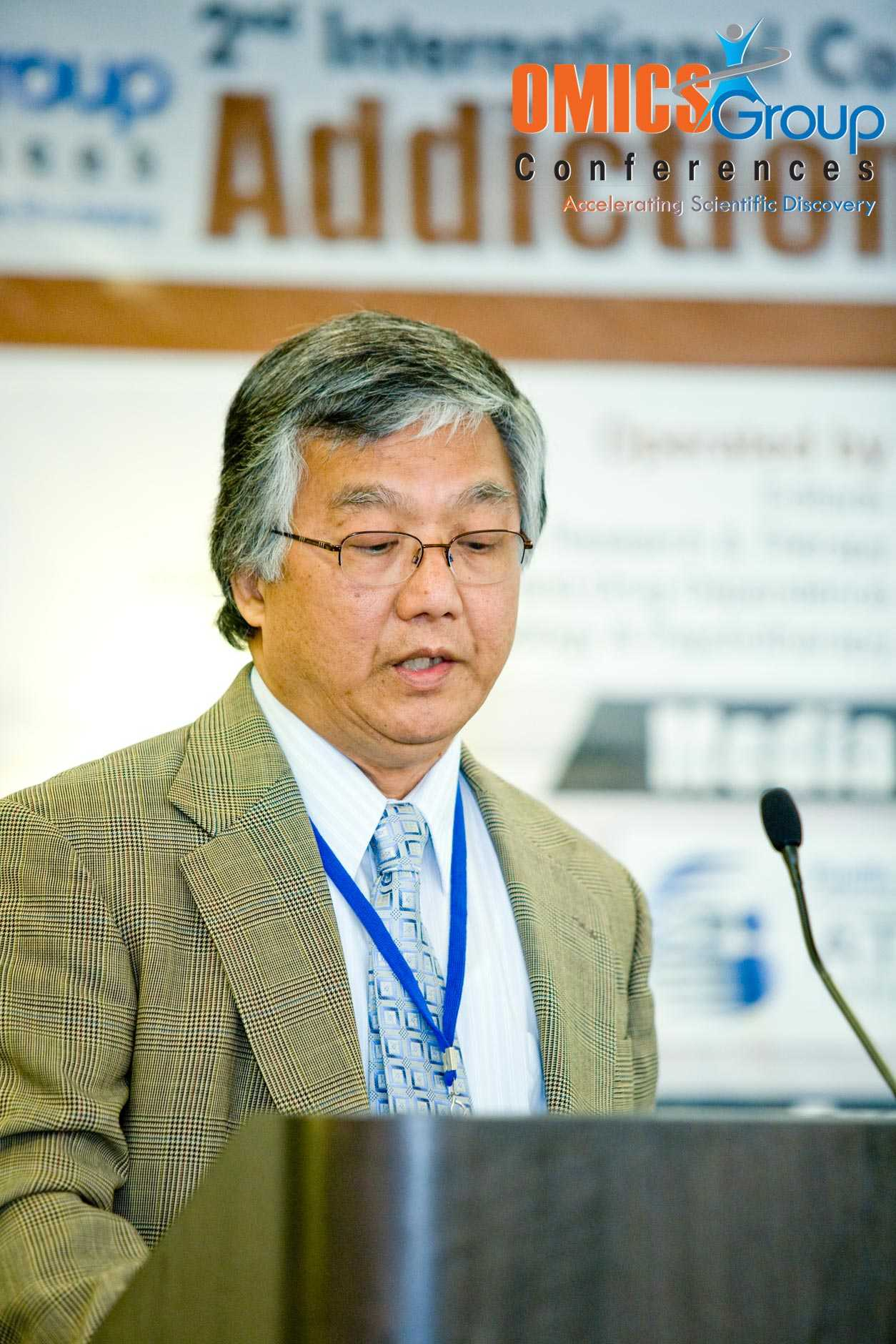 Philip K. Liu | OMICS International