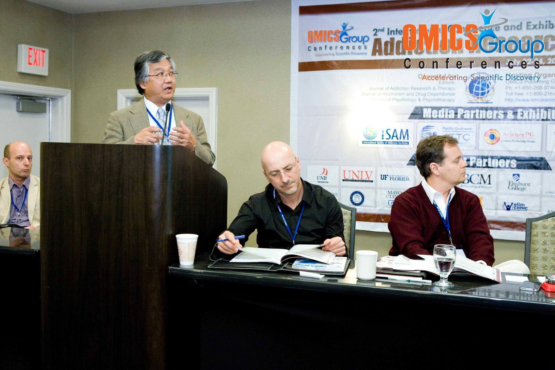 John A Dani | OMICS International
