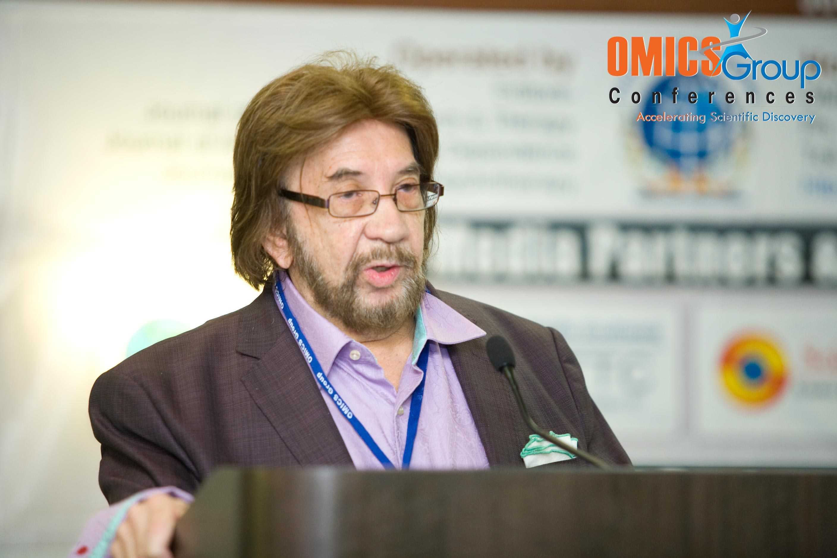 Kenneth Blum | OMICS International