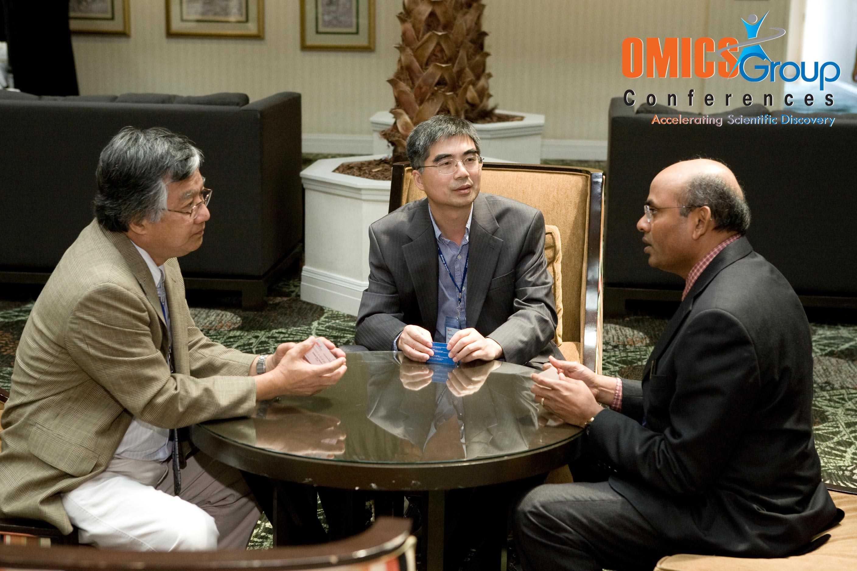 Huiping Zhang | OMICS International