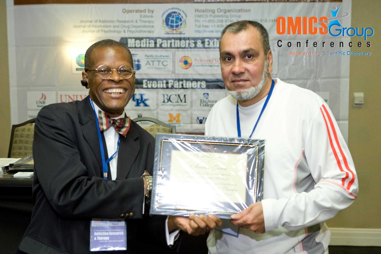 Anwar Jeewa | OMICS International