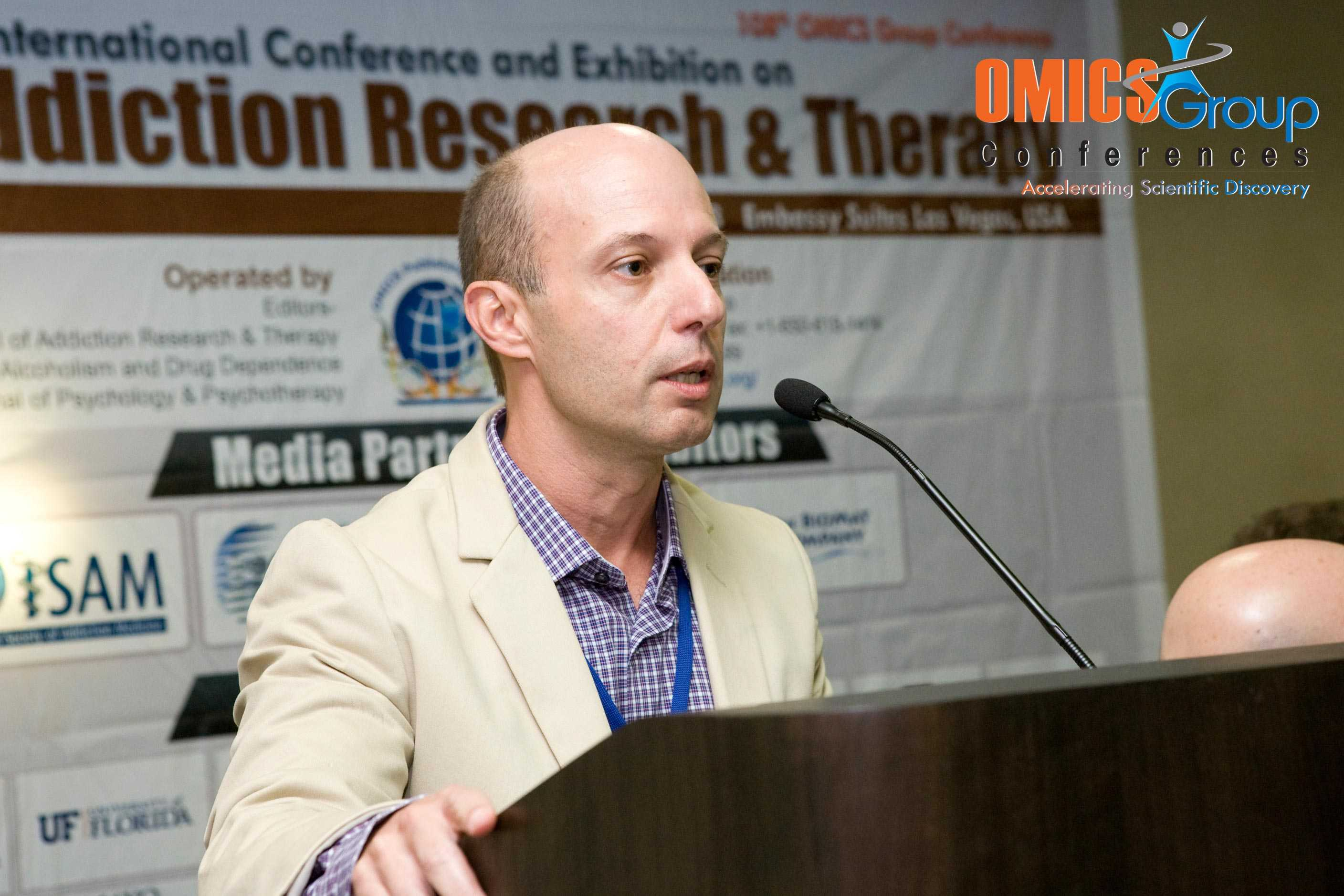 Marco de Tubino Scanavino | OMICS International