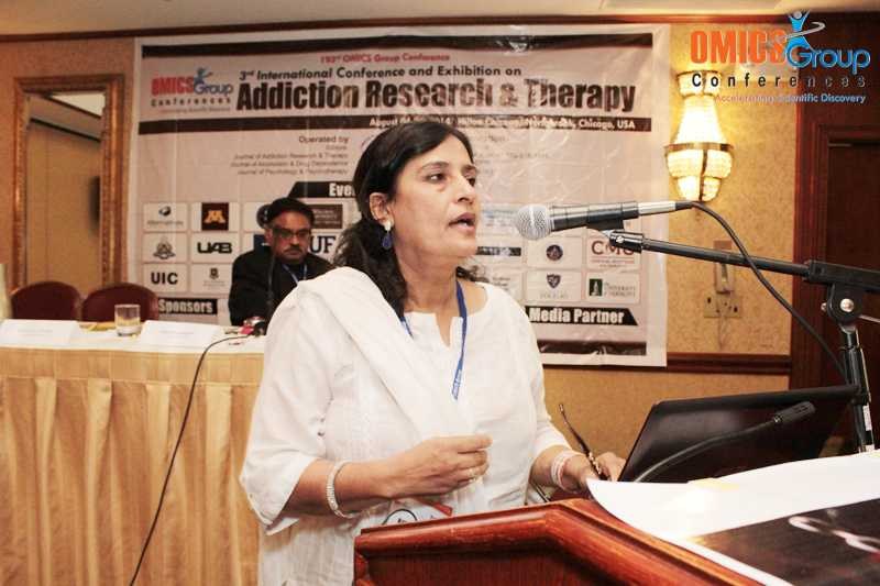 Naumana Amjad | OMICS International