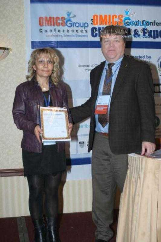 Ozlem Gurses Sahin | OMICS International