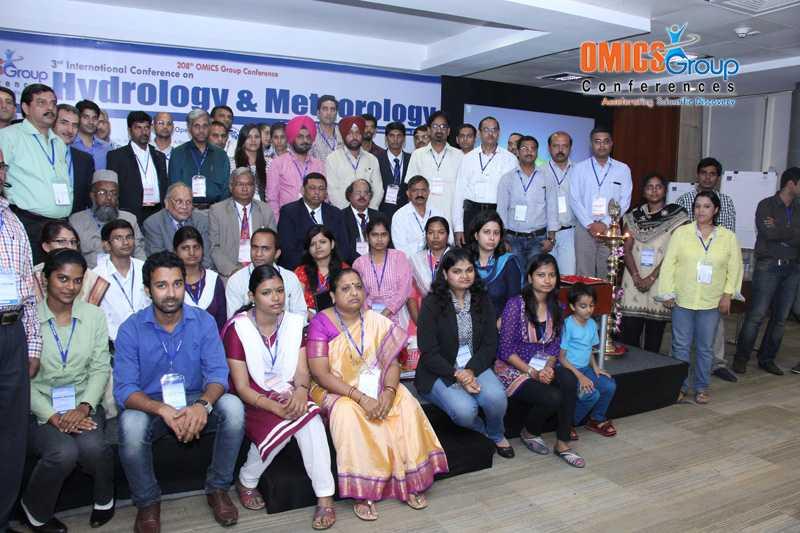 Onkar Singh | OMICS International