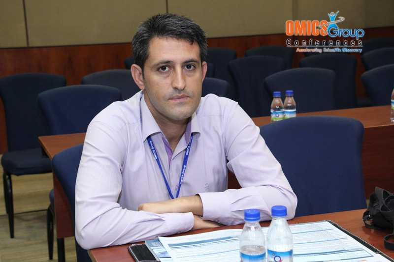 Murat Batan | OMICS International