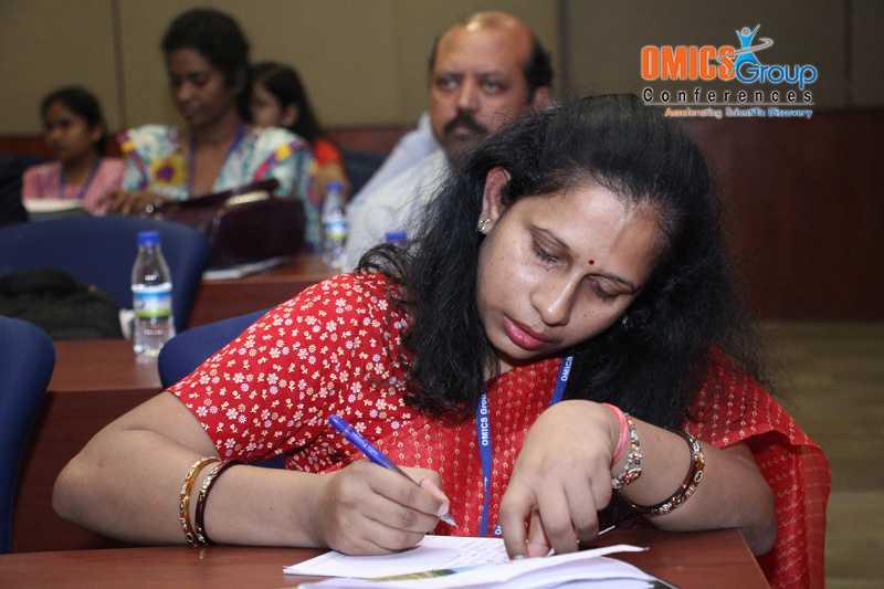 Shweta Kulshreshtha   OMICS International