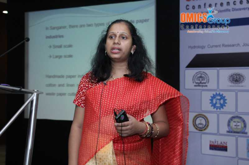 Shweta Kulshreshtha | OMICS International