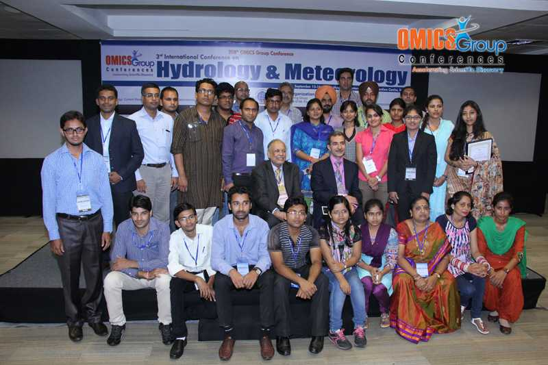 Satyasai Jagannath Nanda | OMICS International