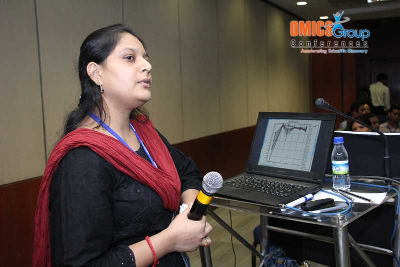 Neha Singh | OMICS International