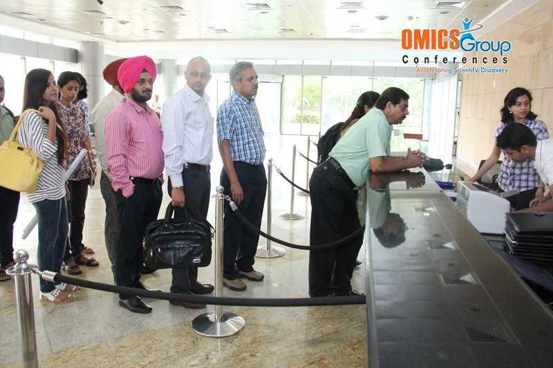Ashwani Kumar Tiwari   OMICS International