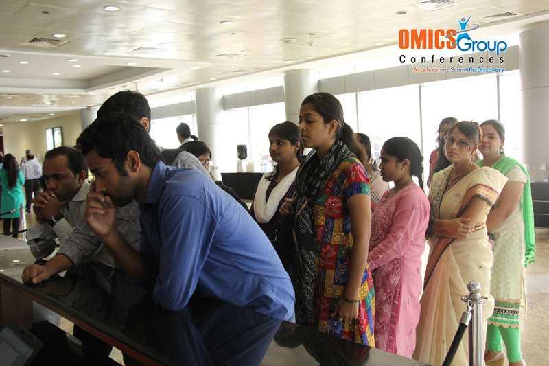 Anand V Singh | OMICS International