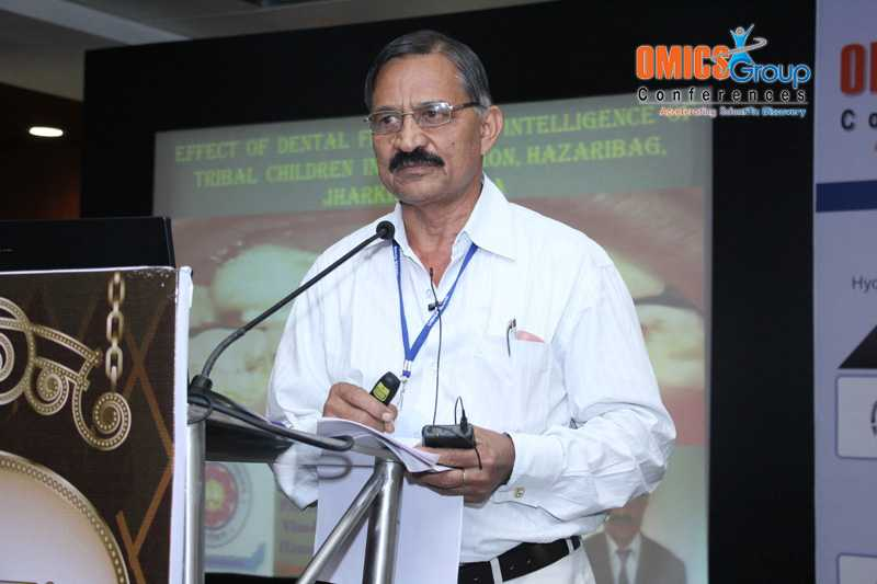R N Yadav | OMICS International