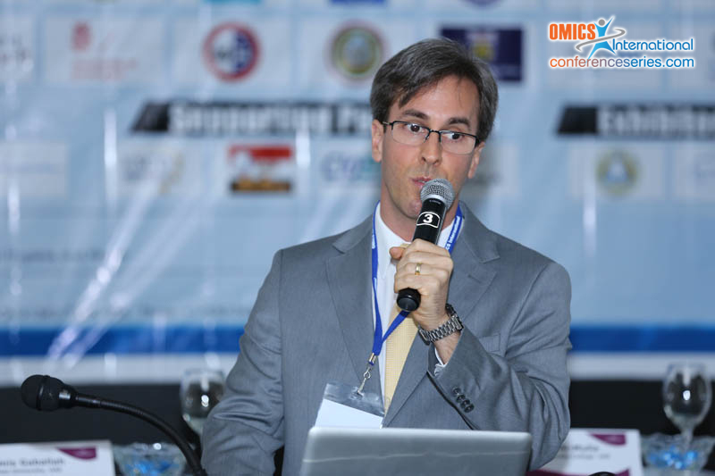 Andre Wilson Machado | OMICS International