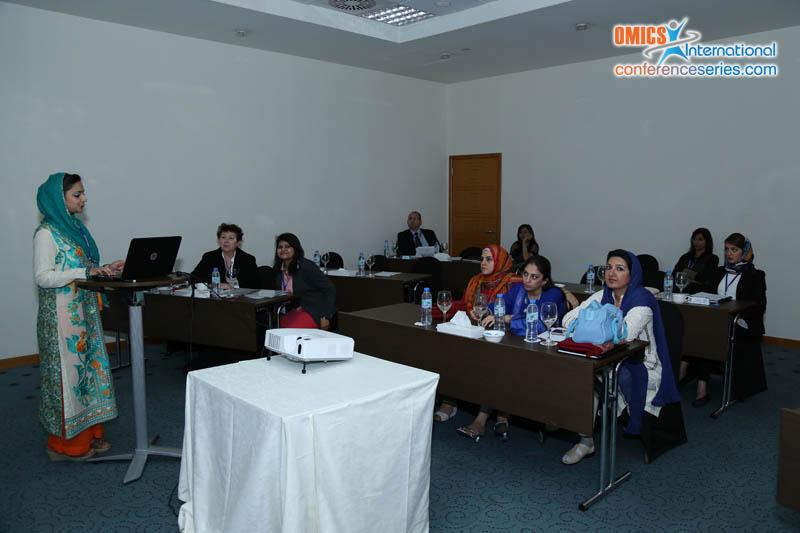 Nita Kumari Bhateja | OMICS International