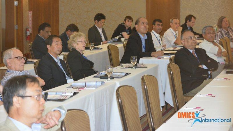 Nicholas Curro | OMICS International